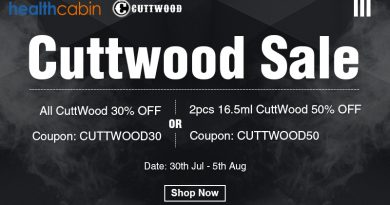 Cuttwood-Sale