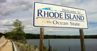 Smoking Ban In Rhode Island