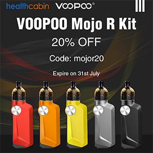 VOOPOO Mojo R Kit