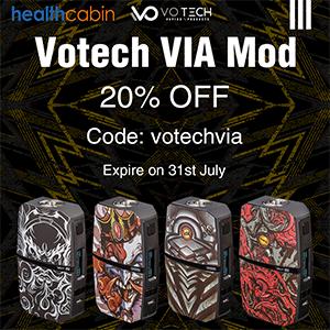 Votech VIA Mod