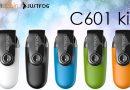 Justfog C601 Starter Kit Review