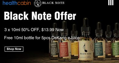 Black-Note-Offer