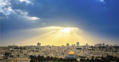 Israel vaping