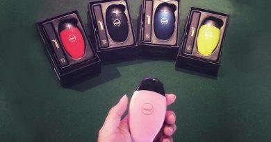 Smoant S8 Pod Starter Kit Review