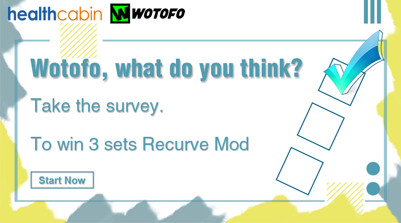 Wotofo Survey