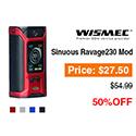 wismec Ravage230