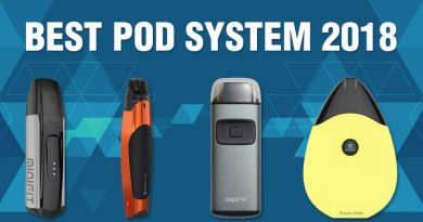 Best Pod System