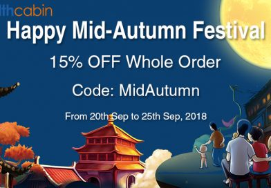 Mid-Autumn Festival Sale