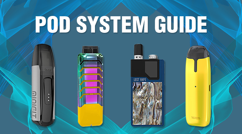 Pod System Guide