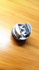 Wotofo Recurve RDA Review