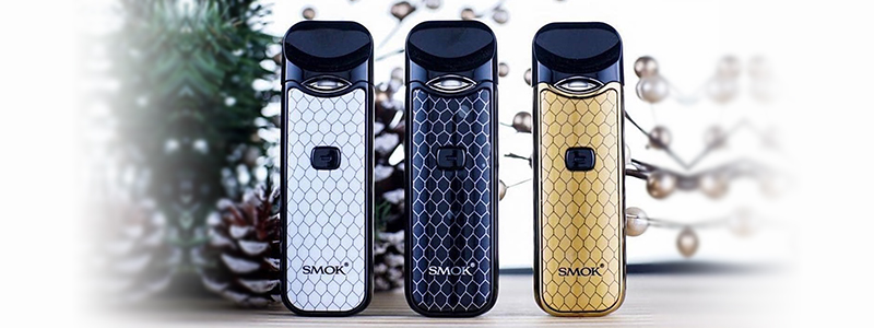 5 Best Selling Pod Systems 2018 | HealthCabin