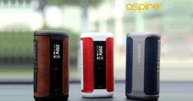 Aspire Speeder Revvo Kit Review