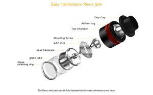 Aspire Speeder Revvo Kit Review