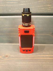 Hugo Ranger 234W Box Mod Review