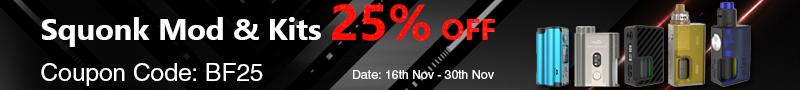 Squonk-Mod-&-Kits-25%-OFF