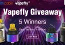 Vapefly-Giveaway
