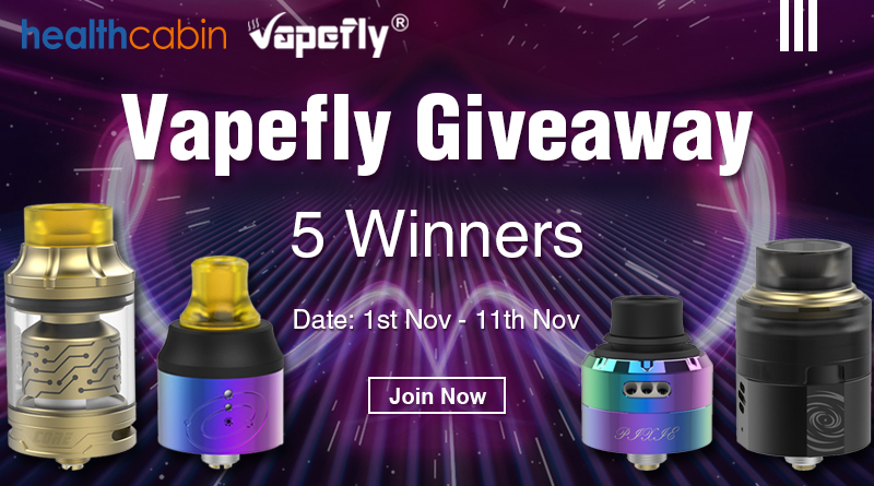 Vapefly-Giveaway