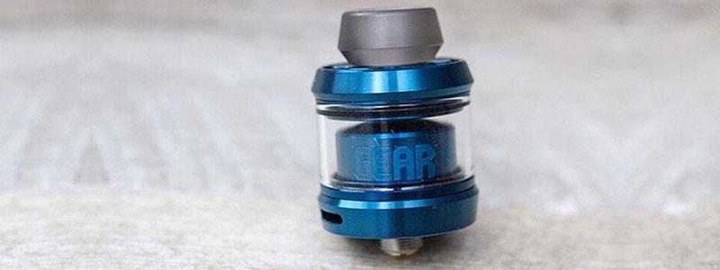 OFRF Gear RTA Atomizer