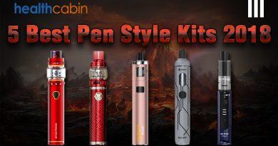 5 Best Pen Style Kits 2018