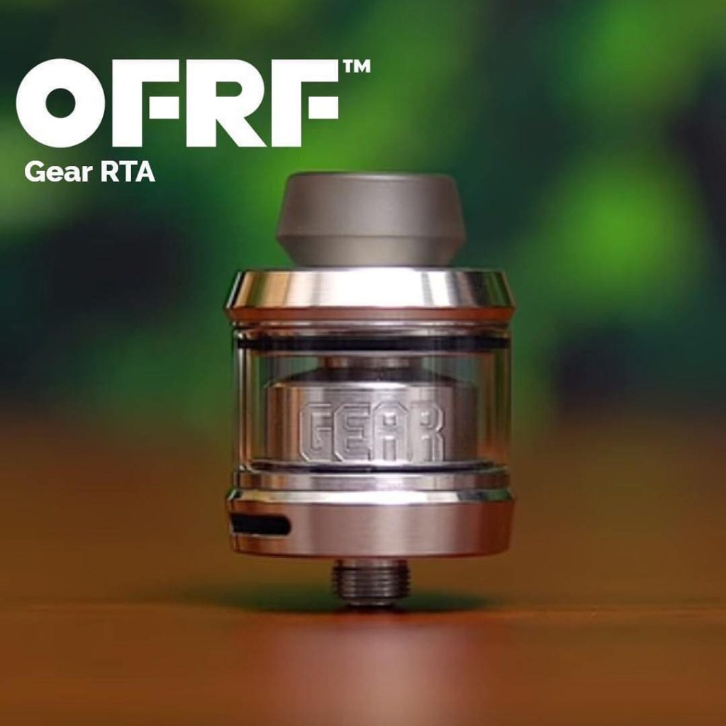 Gear RTA by OFRF Review