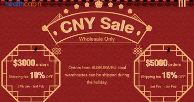 CNY-Sale