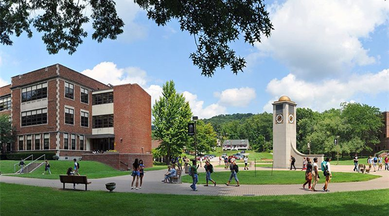West-Virginia-State-University