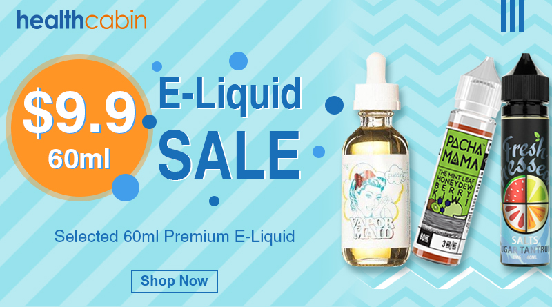 eliquid sale