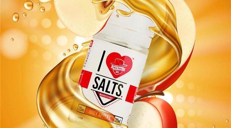 nicotine-salts