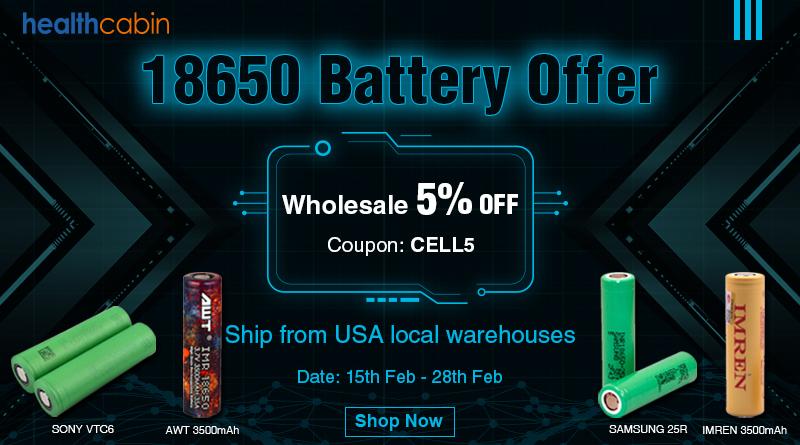 18650-Battery-Offer