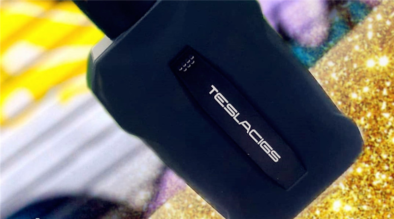 REVIEW TESLACIGS WYE II