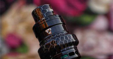 Advken Manta mesh tank review