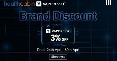 Vaporesso discount