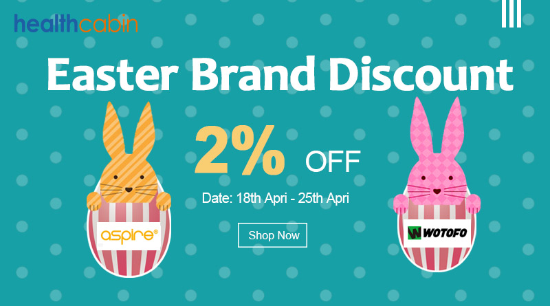 Easter Brand Discount for Wholesale