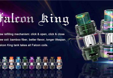 Bamboo Wicking – Horizon Falcon King Review