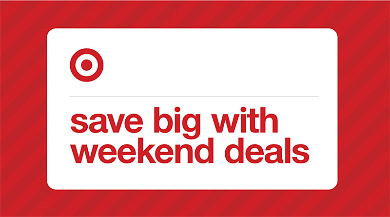 Weekend Deals up to 40% OFF