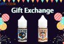 [Free] Gift exchange for 10ml Usalt E-liquid