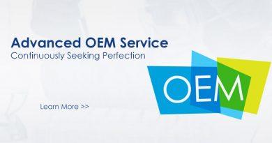 Hot! OEM Service