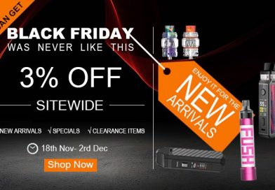 Black Friday Sale For Wholesale