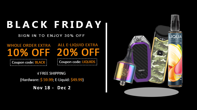 Black Friday Sale 2019-Was Never Like This