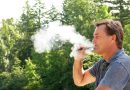 How to Make Bigger Clouds with Your E-Liquid