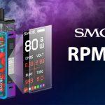 Smok RPM 80 Preview VS VOOPOO VINCI X VS Geekvape Aegis Boost