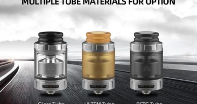 Hellvape Destiny RTA First Look & Preview