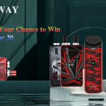 Smok Nord 2 & Hugo Vapor Kylin Giveaway - 6 Winners