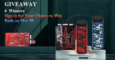 Smok_Nord_2_&_Hugo_Vapor_Kylin_Giveaway_blog