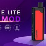 Smok RPM Lite Pod Mod System Kit-Preview