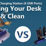 Universal Charging Station for Vape & Eletronic Devices-First Look