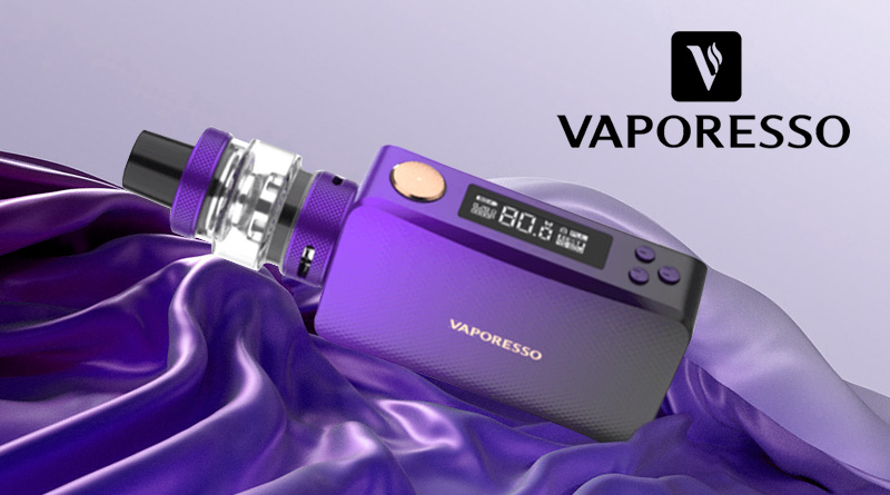 Vaporesso Gen Nano Preview