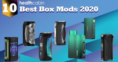 10 Best Box Mods