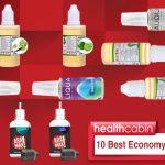 10 Best Economy E-liquid 2020