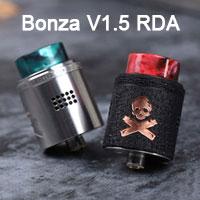 Bonza V1.5 RDA
